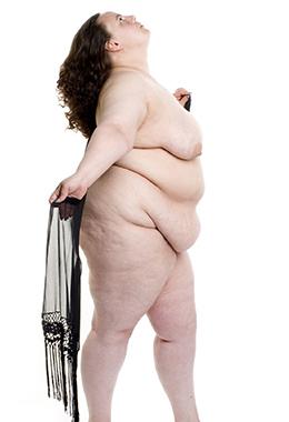 Frauen wollen Chubby Sex